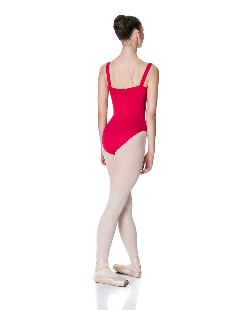 Studio 7, Wide Strap Leotard, Adults, TAL03