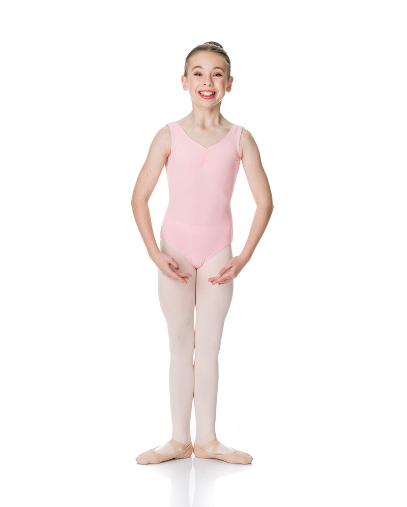 Studio 7, Thick Strap Leotard, Childs, TCL01