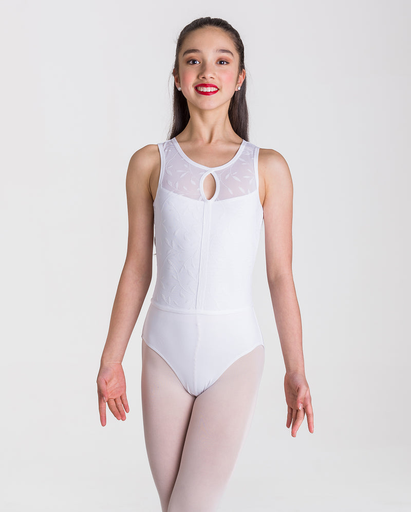 Studio 7, Chloe Leotard, Childs, TCL06 (2 Colours)