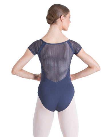 62070fa0f593 Studio 7, Tessa Cap Sleeve Leotard, Childs, TCL09 (2 Colours)