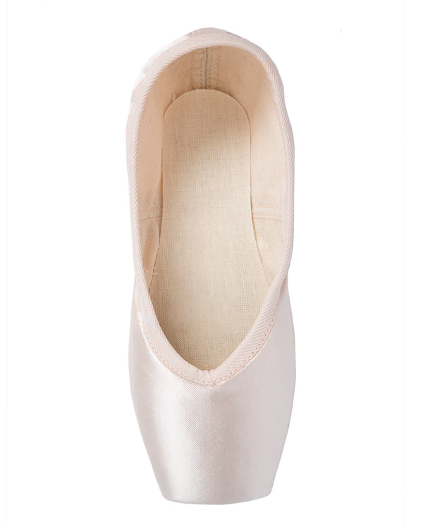 Energetiks Athena Pointe Shoe - Flexible Medium (ADV2FM)