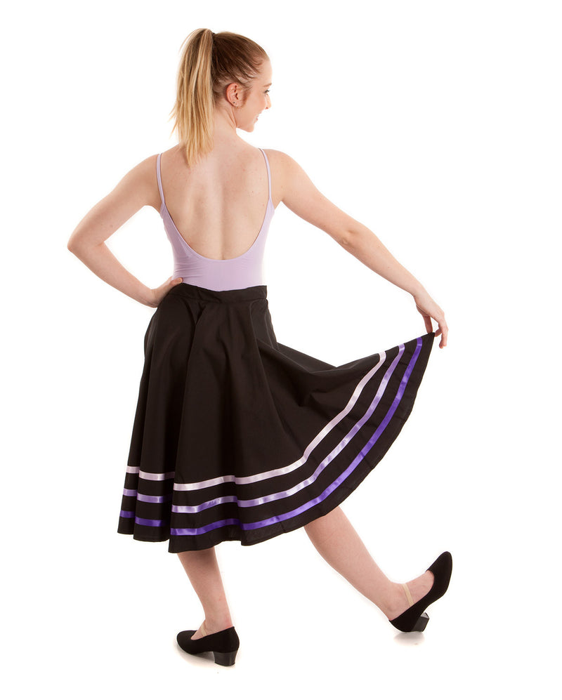 Energetiks Character Skirt with Ribbon, AS04R