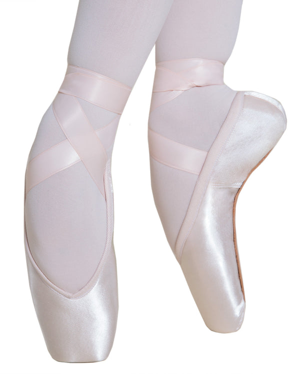 Energetiks Bella Pointe Shoe - Flexible Hard (BRD2FH)