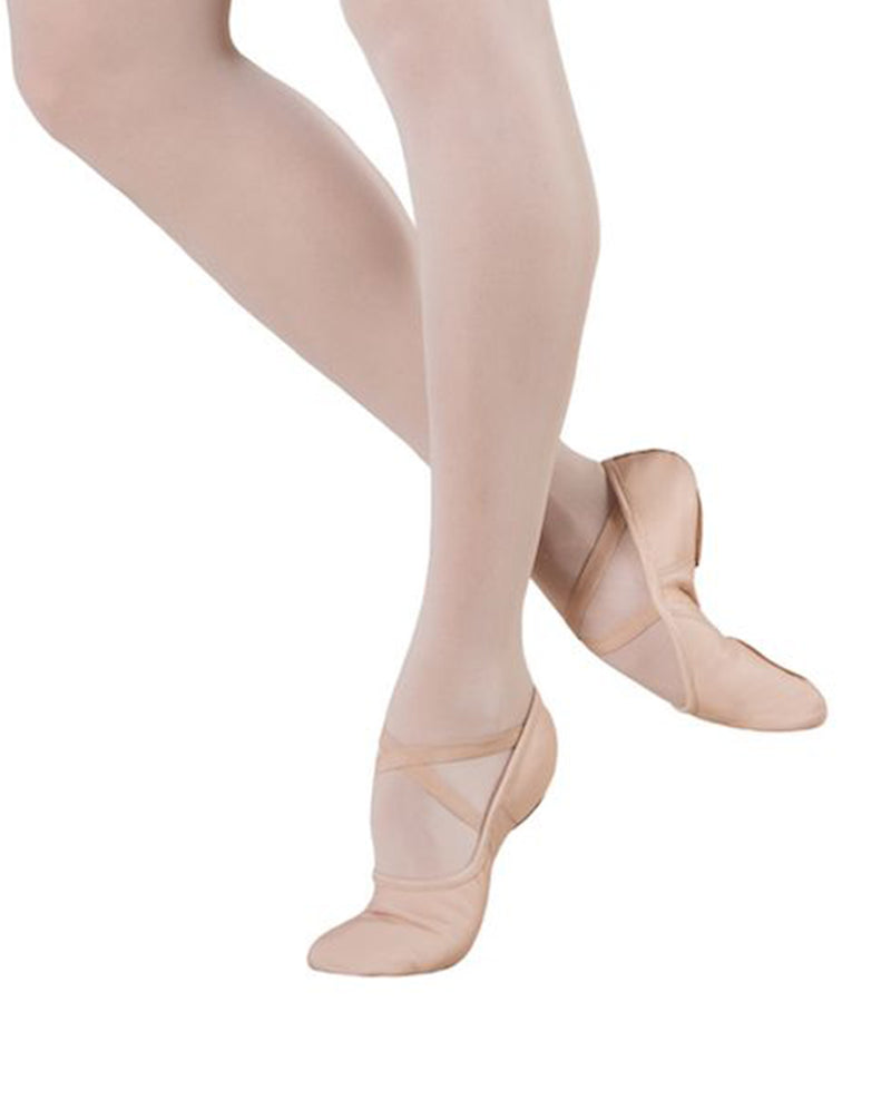 Energetiks Révélation Ballet Shoe Pro Fit - Split Sole, Adults size 2-10, BSA11
