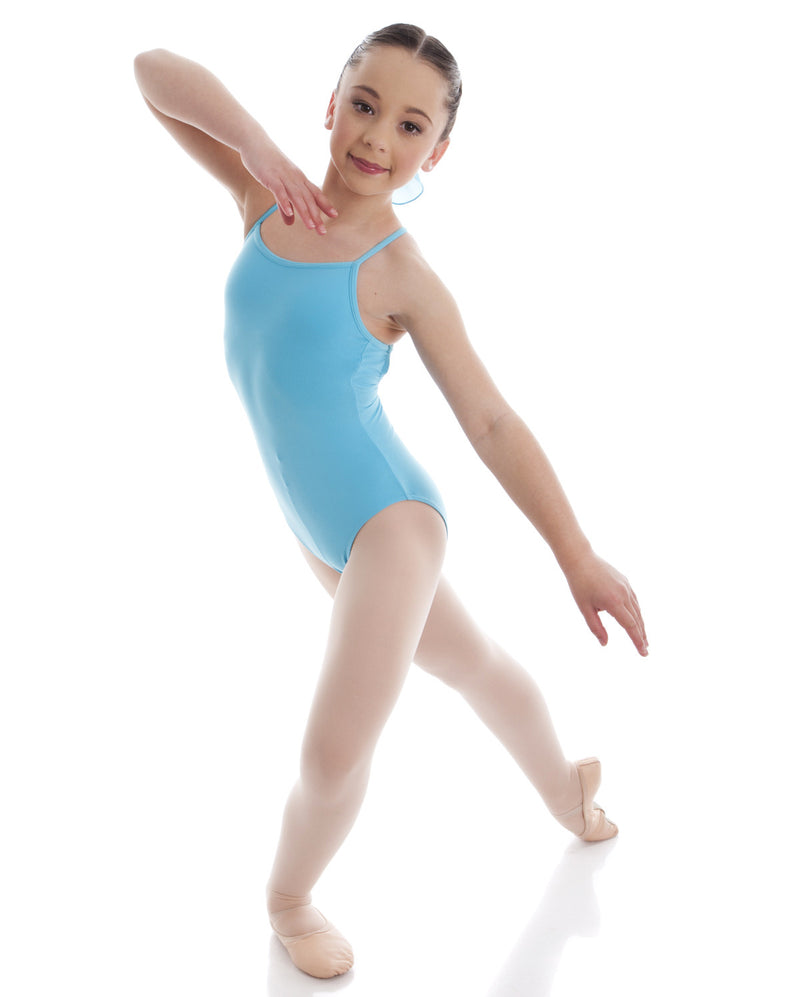 Energetiks Cross Back Leotard, CL13