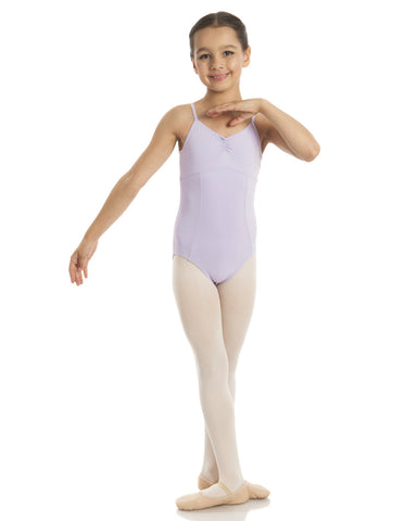 Energetiks Panel Front Camisole Leotard, CL63