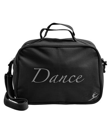 Energetiks Debut Dance Bag, Black, DB30 (New Fabric)