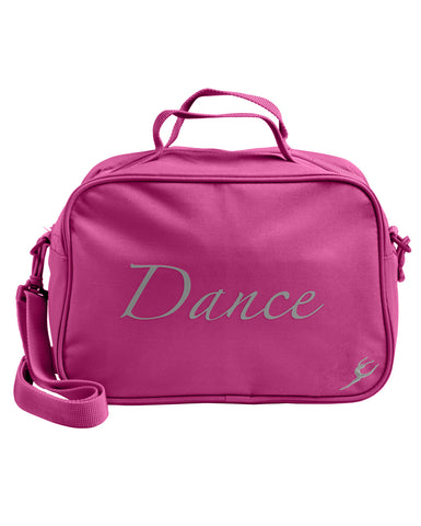 Energetiks Debut Dance Bag, Mulberry, DB30 (New Fabric)