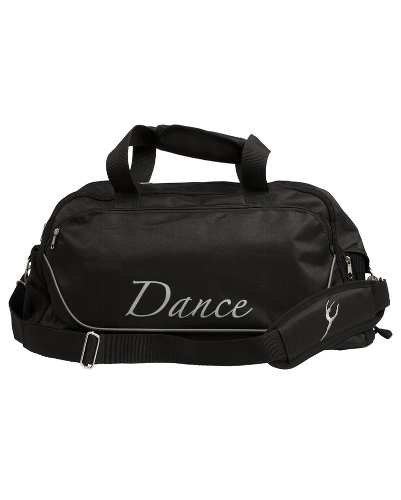 Energetiks Medium Dance Duffle, Black, DB31 (New Fabric)