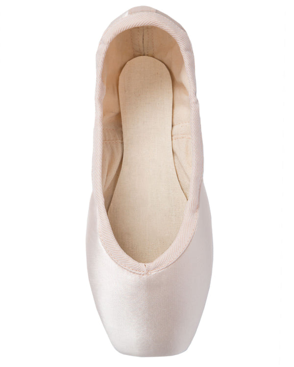 Energetiks Emilia Pointe Shoe - Flexible Medium (EED2FM)