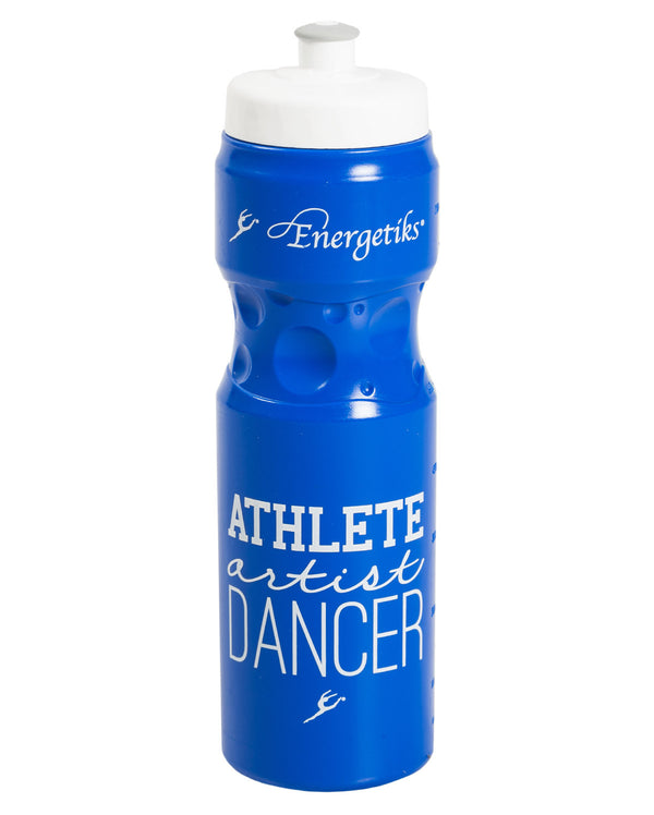Energetiks Athlete Drink Bottle, Cobalt, G002