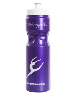 Energetiks Oxygen Drink Bottle, Deep Purple, G007