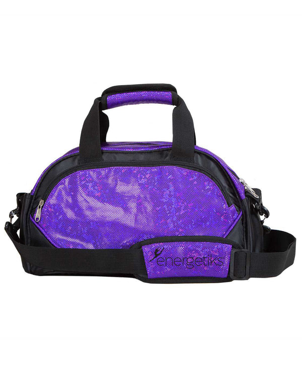 Energetiks Opal Glitter Bag, PARTY PURPLE, GDB25