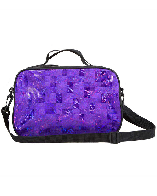 Energetiks Everleigh Glitter Bag, PARTY PURPLE, GDB30