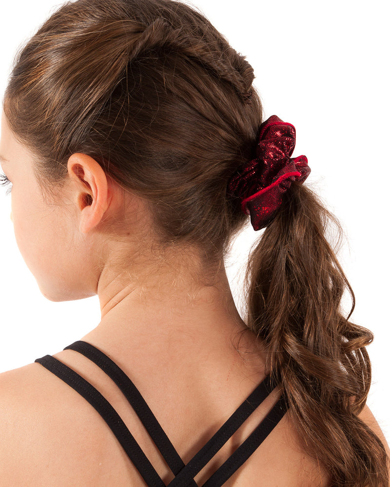 Energetiks Showcase Scrunchie, H003S