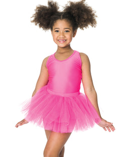 Studio 7, Tutu Skirt, Hot Pink, CHTS01