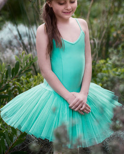 Studio 7, Princess Line Tutus, Mint, CHTU01