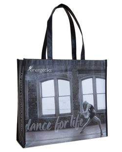Energetiks Large Eco Bag, PBE12