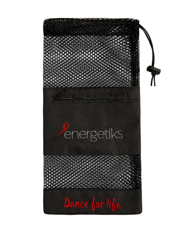 Energetiks Pointe Shoe Bag, PSB01
