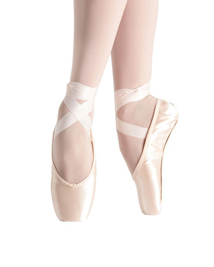 BLOCH,  HANNAH Pointe Shoe, S0109