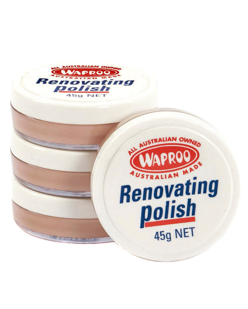 Renovating Polish, S011