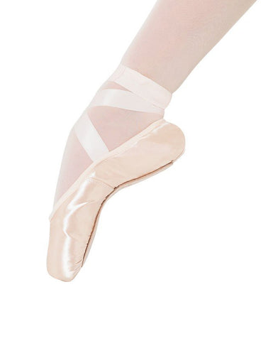 BLOCH, Soft Sole DEMI Pointe Shoes S0134