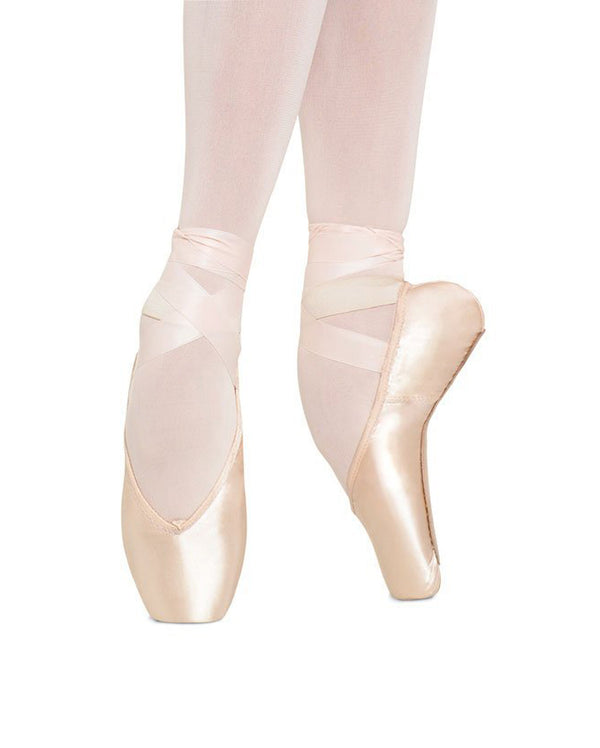 BLOCH,  HERITAGE Pointe Shoe, S0180