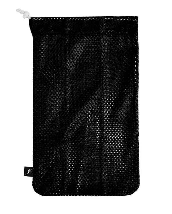 Energetiks Mesh Shoe Bag, BLACK, MSB01