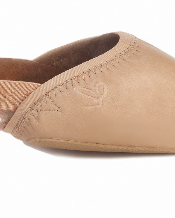 Capezio Turning Pointe 55, H063W H063C