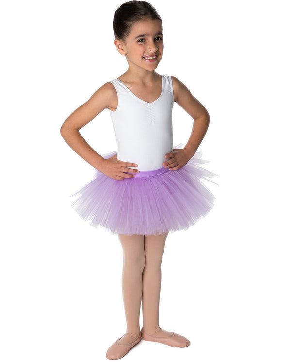 CLEARANCE, Studio 7, Tutu Skirt, Lilac, CHTS01