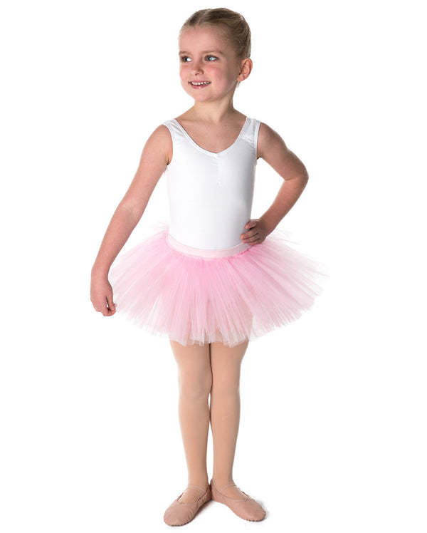 CLEARANCE, Studio 7, Tutu Skirt, Pale Pink, CHTS01