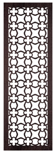 Apia - 1800 x 600 mm - 9 mm Decorative Hardwood Screen - Living Effects