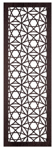 Madrid - 1800 x 600 mm - 9 mm Decorative Hardwood Screen - Living Effects