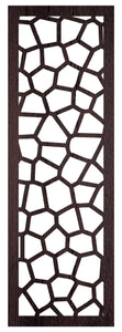 Suva - 1800 x 600 mm - 9 mm Decorative Hardwood Screen - Living Effects