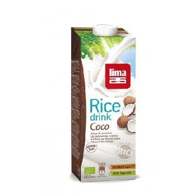 Rice Drink Coco Lt Lima