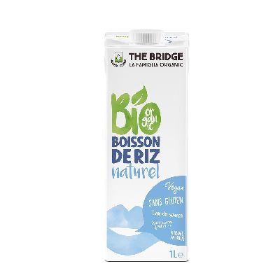 Boisson De Riz  Lt The Bridge