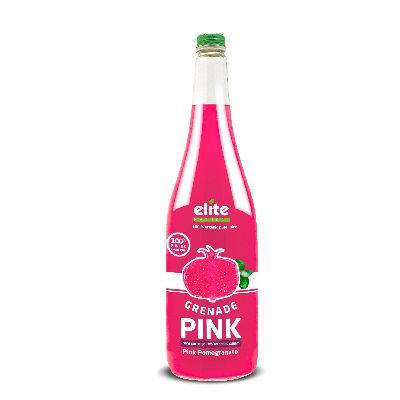 Jus Grenade Pink Lt Elite Naturel