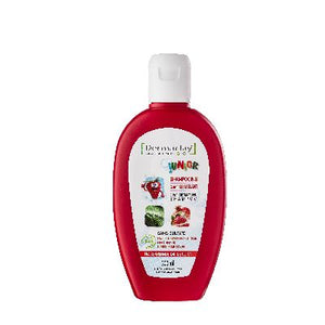 Shampoing Junior 2en1  200ml Eumadis