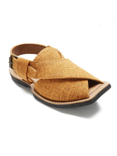 Mustard Men Peshawari By Insole