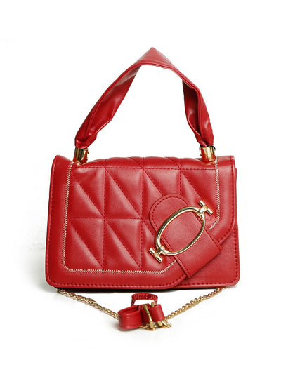 Mini Bag BI-2416 Red