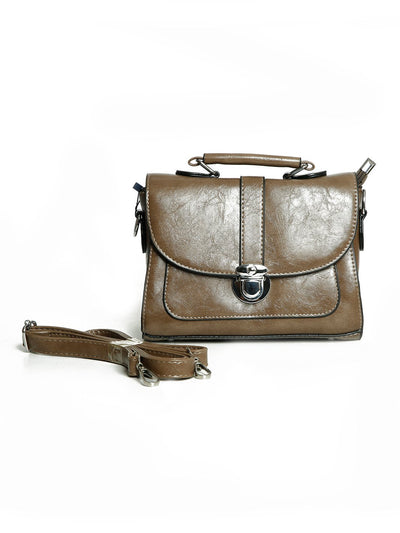 Mini Bag BI-2424 Khaki