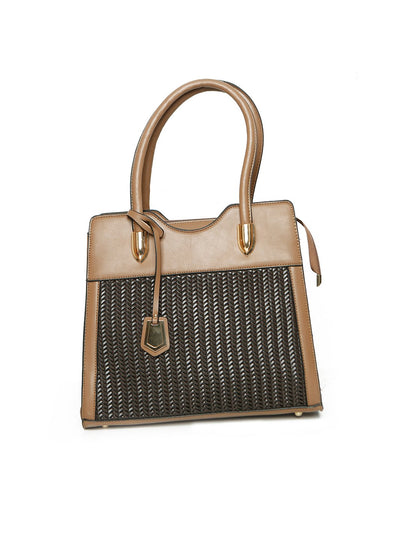 Women Hand Bag BI-2442-Beige