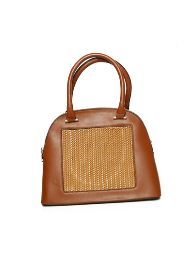 Women Hand Bag BI-2443-Brown