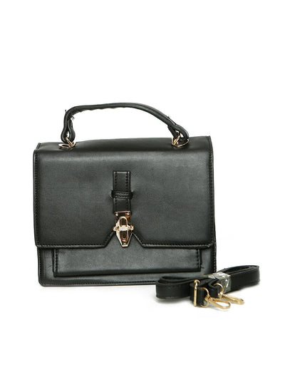 Women Mini Bag BI-2456-Black