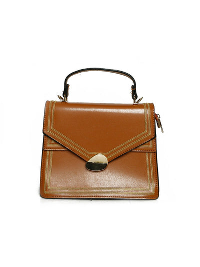 Women Mini Bag BI-2457-Brown