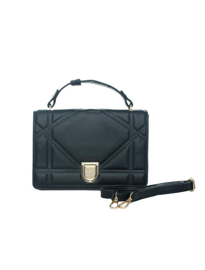Black Mini Bag BI-2555