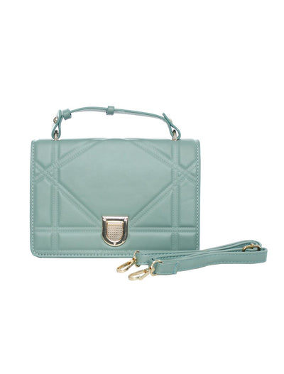Green Mini Bag BI-2555