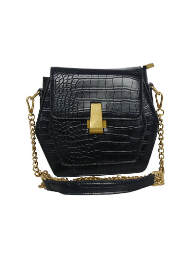 Black Mini Bag BI-2612
