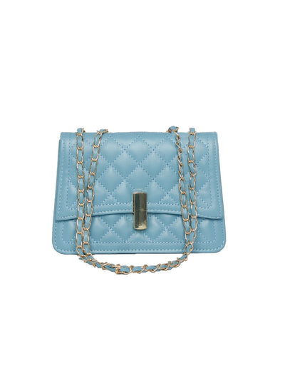 Blue Mini Bag BI-2613