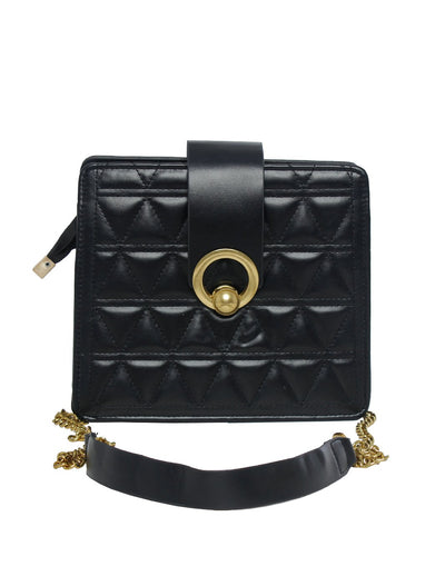 Black Mini Bag BI-2617